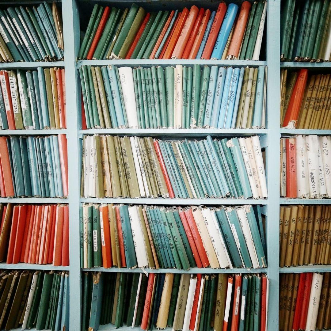 Stockage : que faire des archives ?