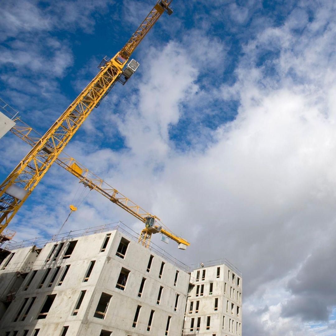 Archenergie, croissance bâtiment et stockage