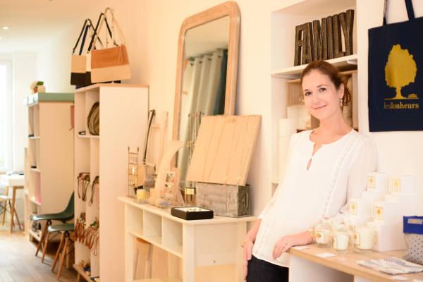 Le stockage chez Jestocke raconté par la fondatrice d'un e-commerce