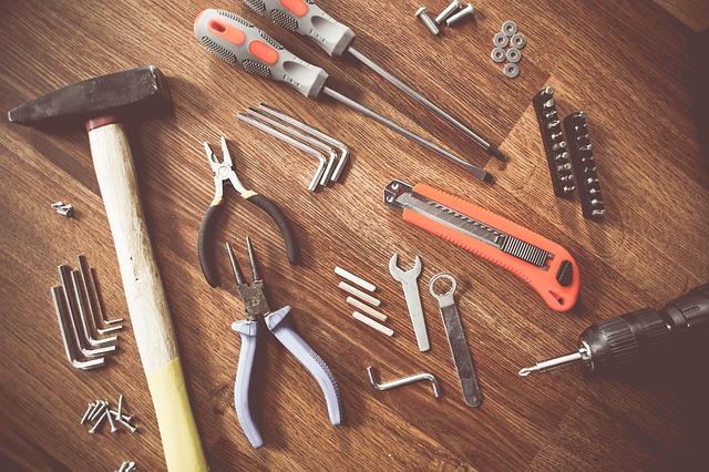 Où ranger ses outils quand on est artisan ?