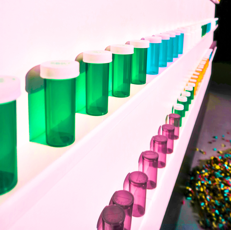 Délégué pharmaceutique: comment stocker son matériel?