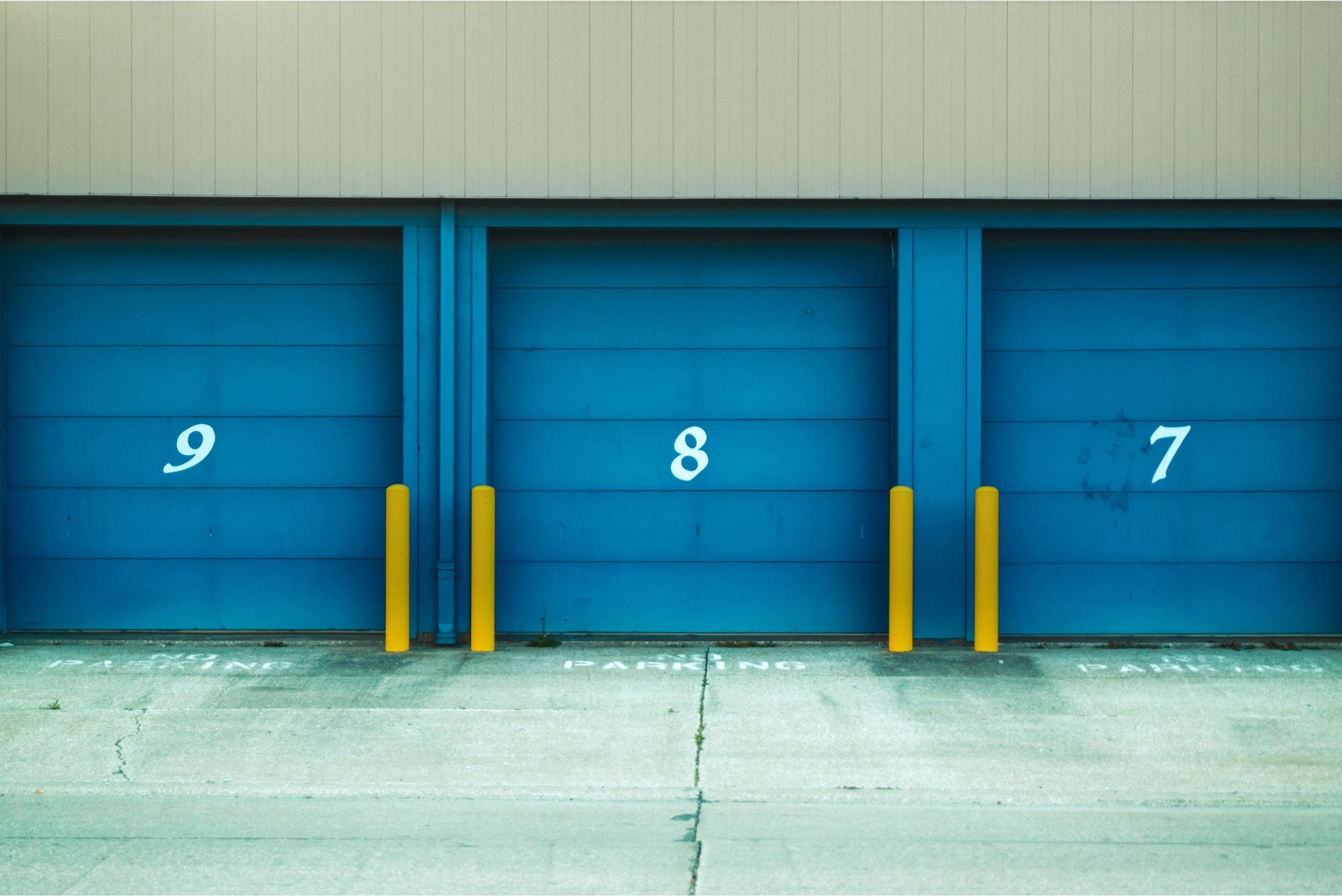 Quels types d'espace choisir pour stocker ses marchandises quand on est un professionnel ?