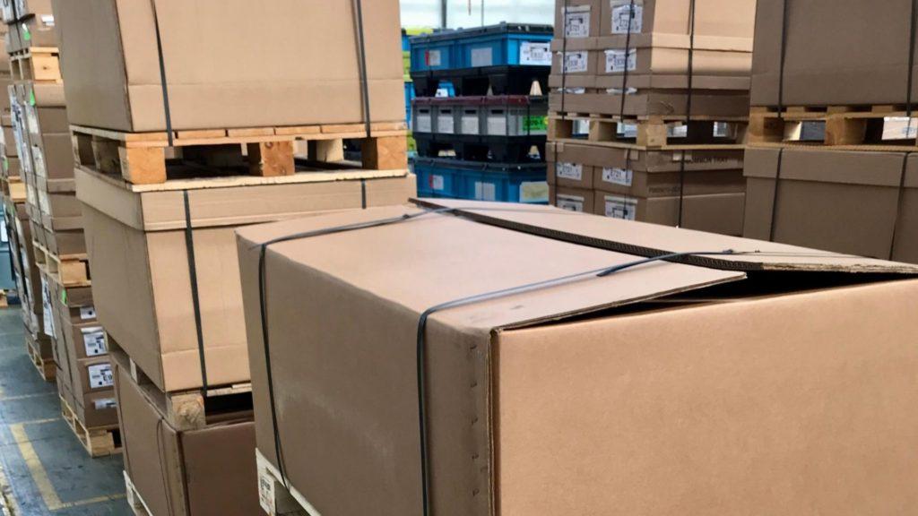 stockage entrepôts d'e-commerce jestocke pro