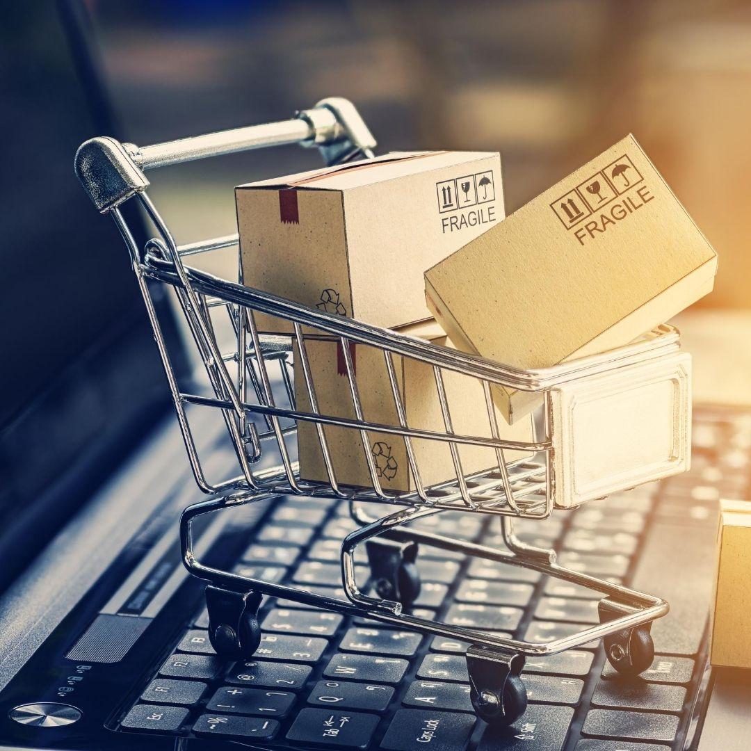Entrepôts d'e-commerce et logistique urbaine