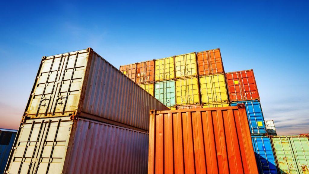 glossaire logistique conteneurs containers jestocke