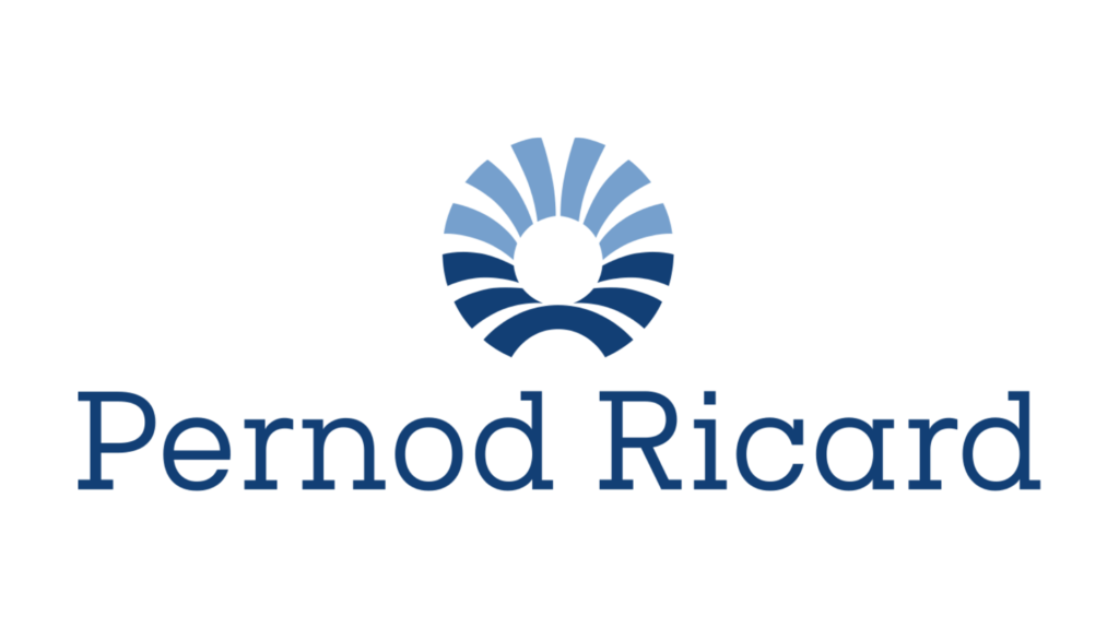 Pernod Ricard stockage professionnel