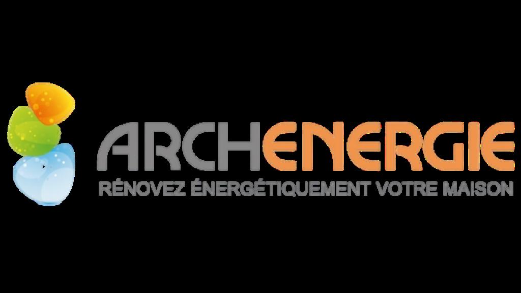 archenergie stockage professionnel logistique chantier rénovation énergétique btp construction