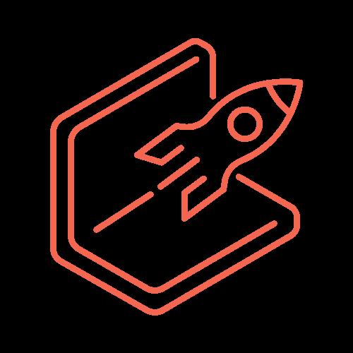 Stockage professionnel startup logistique