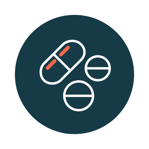 packaging stockage logistique pharmaceutique produits médicaments
